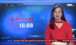 Bản tin 16h VTV8 - 21/7/2018