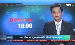 Bản tin 16h VTV8 - 14/8/2018