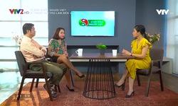 Vì sức khỏe người Việt: Kỹ thuật hỗ trợ làm bền vững giác mạc