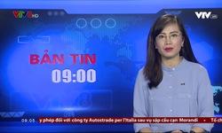 Bản tin 9h VTV8 - 18/8/2018