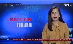 Bản tin 9h VTV8 - 20/8/2018