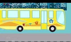 Chuyến xe buýt kỳ thú: Bình Thuận - Hành trình hấp dẫn
