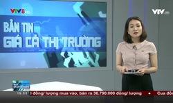 Bản tin giá cả thị trường - 09/8/2018