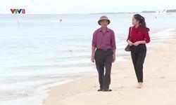 Chuyện biển chuyện người: Nghĩa trang của biển
