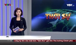 Bản tin 11h30 VTV8 - 21/9/2018