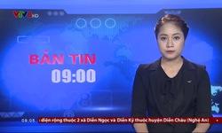 Bản tin 9h VTV8 - 22/9/2018