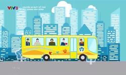 Chuyến xe buýt kỳ thú: Đất Quảng anh hùng