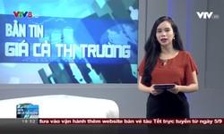 Bản tin giá cả thị trường - 06/9/2018