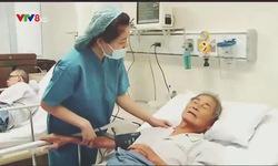 Khỏe Vui: Bệnh ung thư vú