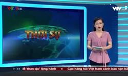 Bản tin 11h30 VTV8 - 14/01/2019