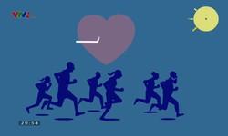 Khỏe thật đơn giản: Viêm phổi cấp