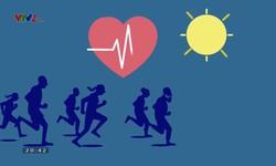 Khỏe thật đơn giản: Đẩy lùi nỗi lo thiếu canxi
