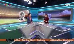 Thể thao sáng - 09/01/2019