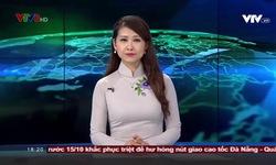 Bản tin 18h VTV8 - 13/10/2019