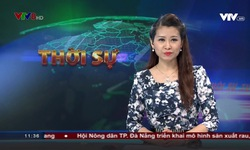 Bản tin 11h30 VTV8 - 14/10/2019