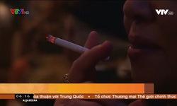 """Thuốc lá """"nhẹ"""" có thật sự ít hại cho sức khỏe?"""