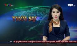 Bản tin 11h30 VTV8 - 16/10/2019