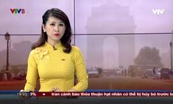 Bản tin 18h VTV8 - 11/11/2019