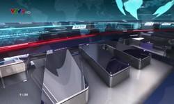 Tin tức 11h30 VTV9 - 17/11/2019