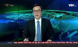 Bản tin 18h VTV8 - 19/11/2019