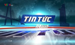 Tin tức 11h30 VTV9 - 19/11/2019