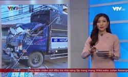 Tin tức 11h30 VTV9 - 20/11/2019