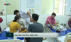 Không nên chủ quan với bệnh viêm phổi ở trẻ