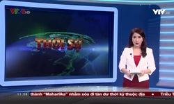 Bản tin 11h30 VTV8 - 13/02/2019