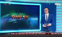 Bản tin 11h30 VTV8 - 20/02/2019