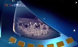 Phim tài liệu: Âm vang đại ngàn