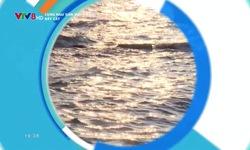 Cùng ngư dân vươn khơi: Bẫy cát