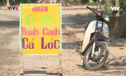Nhìn thẳng: Bất cập trong thực hiện dự án cao tốc La Sơn - Túy Loan