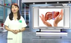 Vui khỏe 24/7: Có nên ăn chay hoàn toàn khi bị máu nhiễm mỡ?