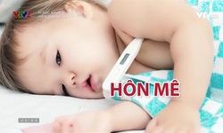 Vì sức khỏe người Việt: Viêm đường hô hấp ở trẻ