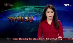 Bản tin 11h30 VTV8 - 21/4/2019