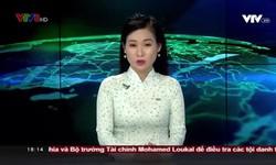 Bản tin 18h VTV8 - 21/4/2019