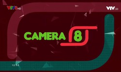 Camera 8 - 14/5/2019