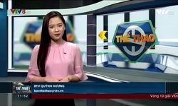 Bản tin 11h30 VTV8 - 19/5/2019