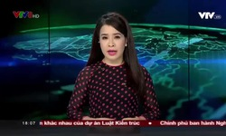 Bản tin 18h VTV8 - 21/5/2019