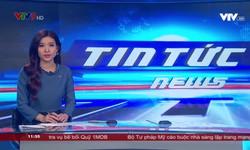 Tin tức 11h30 VTV9 - 24/5/2019