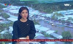 Tin tức 11h30 VTV9 - 12/6/2019