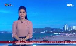 Tin tức 11h30 VTV9 - 18/6/2019