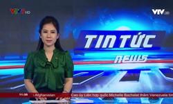 Tin tức 11h30 VTV9 - 20/6/2019