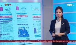 Tin tức 11h30 VTV9 - 21/6/2019