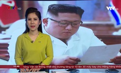 Tin tức 11h30 VTV9 - 23/6/2019