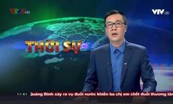 Bản tin 11h30 VTV8 - 25/6/2019