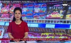Tin tức 11h30 VTV9 - 25/6/2019