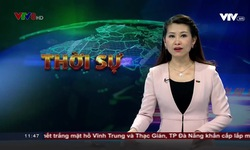 Bản tin 11h30 VTV8 - 26/6/2019