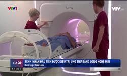 Điều trị ung thư bằng công nghệ MRI