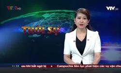 Bản tin 11h30 VTV8 - 12/7/2019